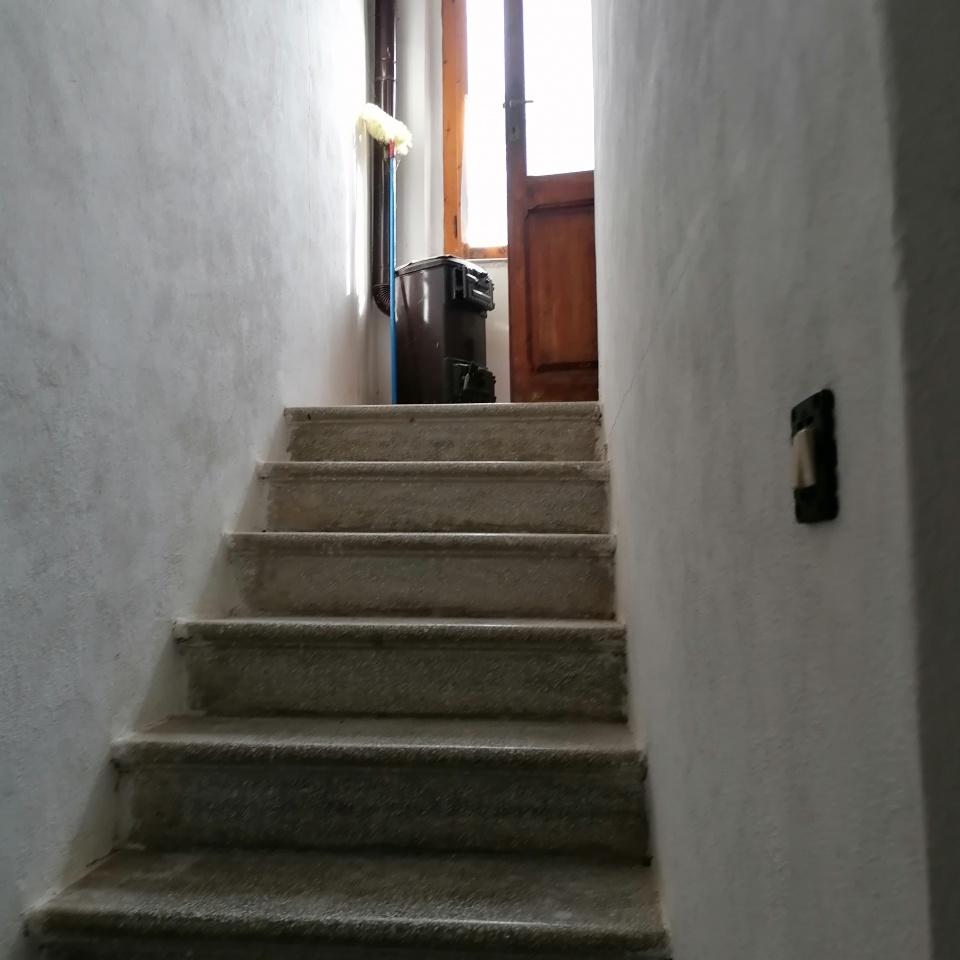 CASA INDIPENDENTE in VENDITA a CASTELL'AZZARA